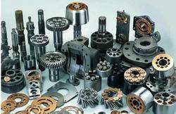 Hydraulic Pump Spares Parts