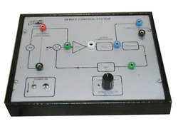 Series Control System Model