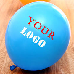 Blue Balloon Printing Services