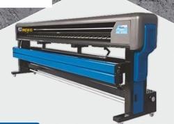 Pico Jet Impact KM512 Solvent Printer
