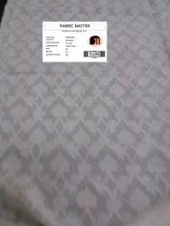 Cotton Jacquard Fabrics FM000235