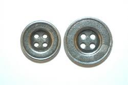 designer metal buttons