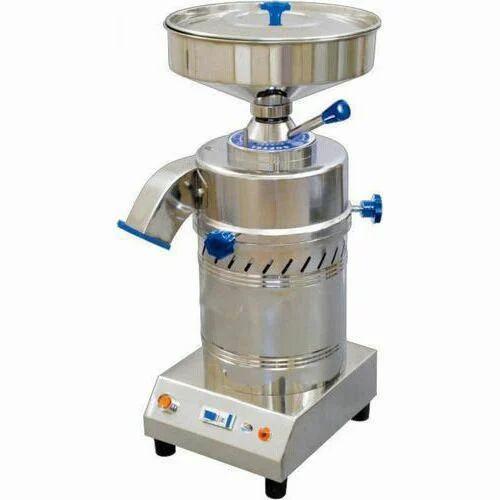 Atta Chakki Machine At Rs 8700 No Wanowrie Pune Id