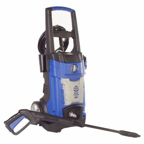 Automatic AR Blue High Pressure Washer
