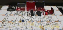 Liposuction Canula Surgical Equipment