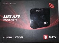 MTS Power Wi Fi Services