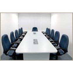 Premium Conference Table
