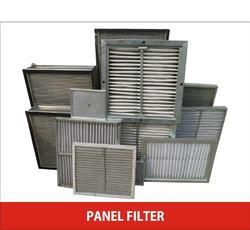 Activated Carbon And Microfiber Panel Filter, For Air And Steam Filter