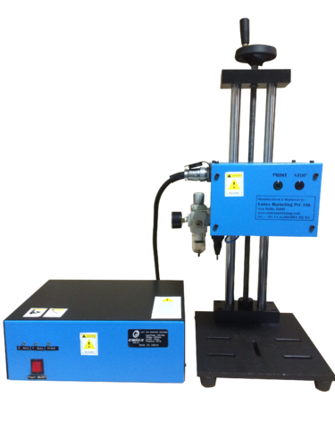 Pneumatic Marking Machine, पिन मार्किंग मशीन - Indian Machine Mart, New  Delhi   ID: 12577855797