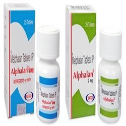 Alphalan Tablet