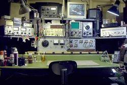 Audio Equipment Repair