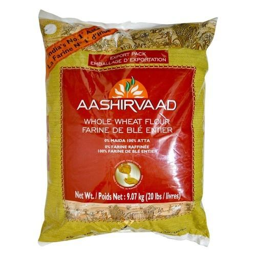 AASHIRVAAD Wheat Flour - Wholesale Price & Mandi Rate for