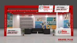 Brand Plus Designer Exhibition