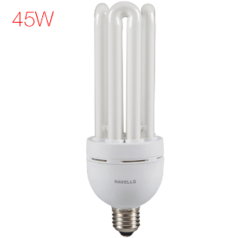 CFL 45W FU Retrofit Higher E27 Warm White