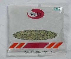 Rajasthani Dry Vegetables