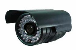 High Resolution IR Night Vision Camera