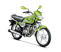 Hero Hf Deluxe Eco Motorcycle | Hero Motocorp Authorized
