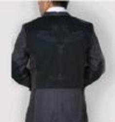 Party Wear Mens Coat