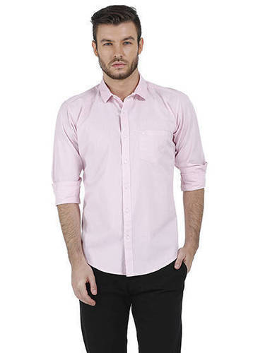 98a7926ab39a Cradle Pink Oxford Shirt