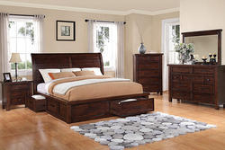 Bed Room Construction Services