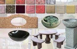 Commercial Granites