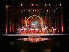 Entertainment Shows
