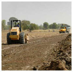 National Highway Road Construction Services