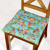 Printed Chair Pads