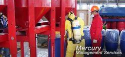 Mercury Management Services