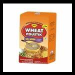 Wheat Poustik