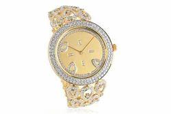 Gold Watche