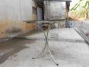 S S Steel Table