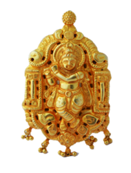 Temple jewellery in bengaluru karnataka temple jewelry pendant temple jewellery aloadofball Choice Image