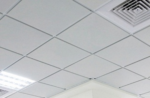 Gypsum Ceiling Tile Roofing And False Ceiling Carmel