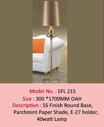 Floor Lamp EFL215