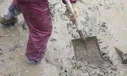 Mixed Concrete Cement
