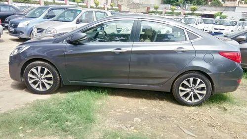 Hyundai Verna Used Cars At Rs 950000 Unit Hyundai Used Car Used