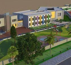 DPS Jamnagar School Project