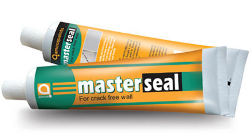 Amcos Master Seal, जलरोधक सामग्री