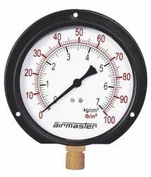 0-7 Kg/Cm2 Panel Mount Pressure Gauges