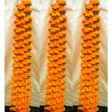 Artificial Flowers Garland