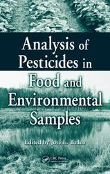 Analysis of Pesticides in Food and Environmental Samples by