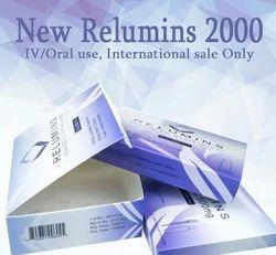 Relumins 2000mg