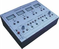 Electronic Lab Trainer