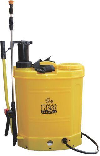 Battery Powered Agro Sprayer