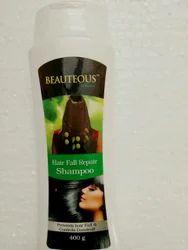 Beautous Herbal Unisex Hair Fall Repair Shampoo, Pack Size: Bottle