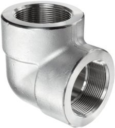 Stainless Steel Forged Elbow Fitting