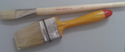 Anti Static Wooden Brush