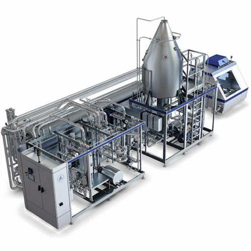 Industrial Catalytic Converter