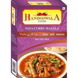 Paya Curry Masala